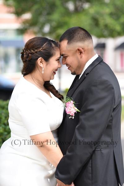 Wedding- Lizett and Freddy