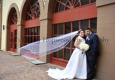 Wedding- Maira & Irvin