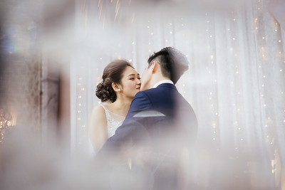 Wedding   Mayo + Josephine