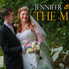 Jennifer and Steve's wedding photography Mercure Leeds Parkway