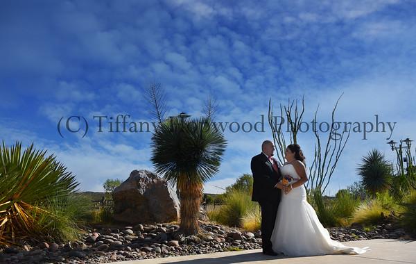 Wedding- Miquela & Ismael Torres