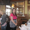Danielle's Shower Part 2 - in MT