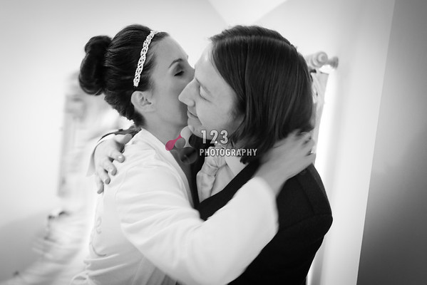 wedding photography Newburgh Priory