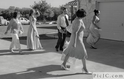 Wedding Oct 9 2010