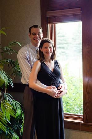 Wedding: Patty and Tom Family