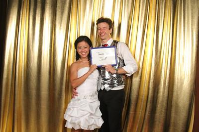Wedding 2012: Photobooth