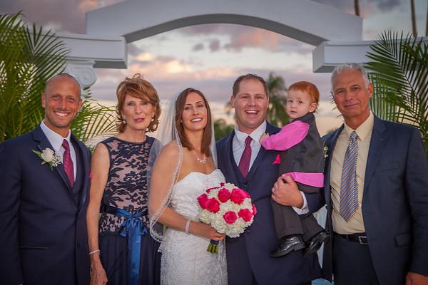 Wedding Photography: Safety Harbor Resort and Spa, Florida
