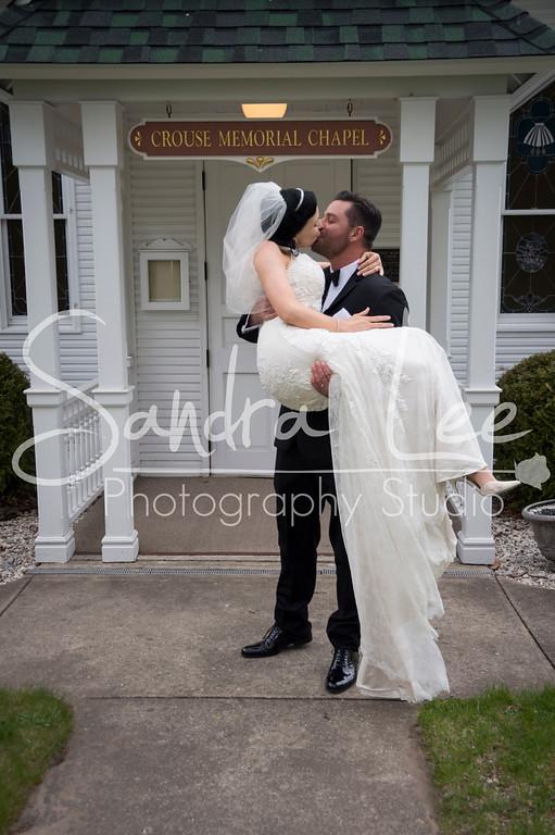 Charles & Reya Northern Michigan Wedding