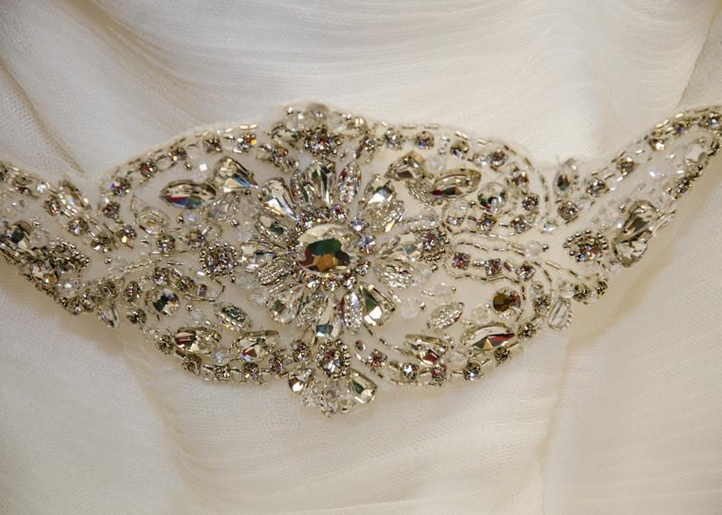Danielson wedding dress