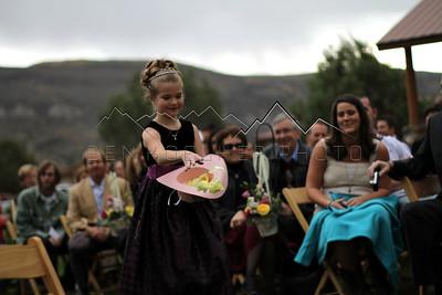 Bontrager wedding
