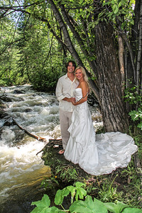 Mark and Whitney Koelker