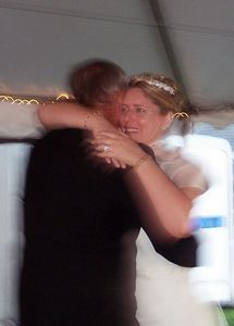 G& H hugging 1