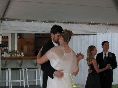 And more dancin