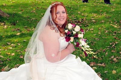"Solomone-Schafer Wedding, ""Post Ceremony"""