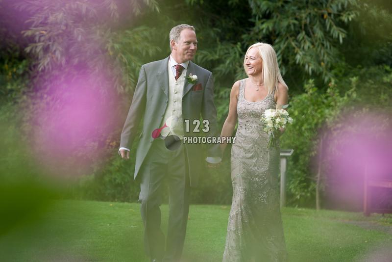Jane and Carl's wedding photography Ponderosa Lakeside