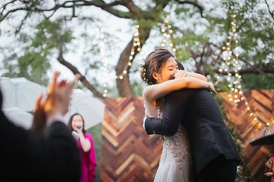 Wedding   Pongpong + Hsikai