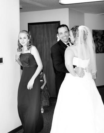 Wedding Portaits