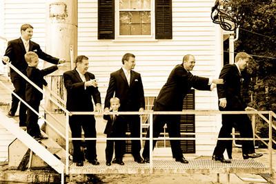 Wedding Portfolio Fischer Williams Photo