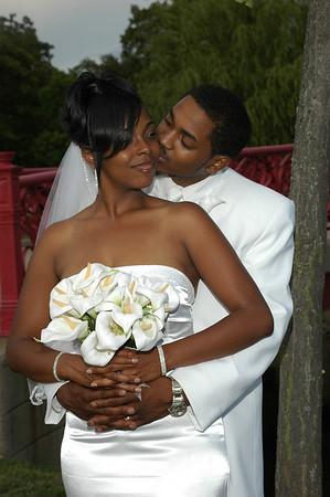 Danielle &  Joseph Conley Wedding 217