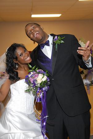 Veronia & Matthew Allen Wedding Dec 21, 2013 288