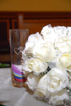 Leslye & Richard Wedding 430