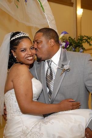 Keyania & Jeffery Lovett Wedding 283