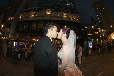 Ching & Lun Pre-wedding