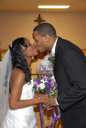 Veronia & Matthew Allen Wedding Dec 21, 2013 270