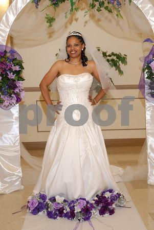 Keyania & Jeffery Lovett Wedding 256