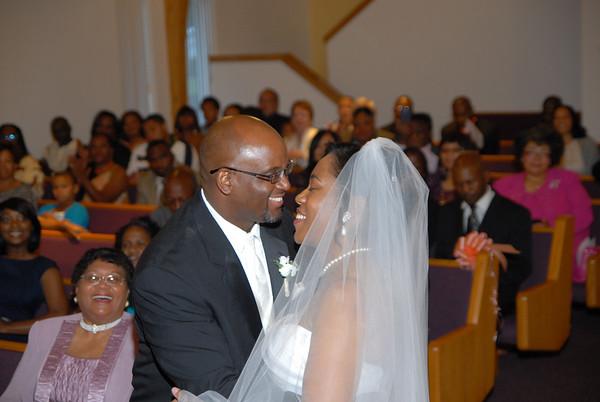 Leslye & Richard Wedding 311