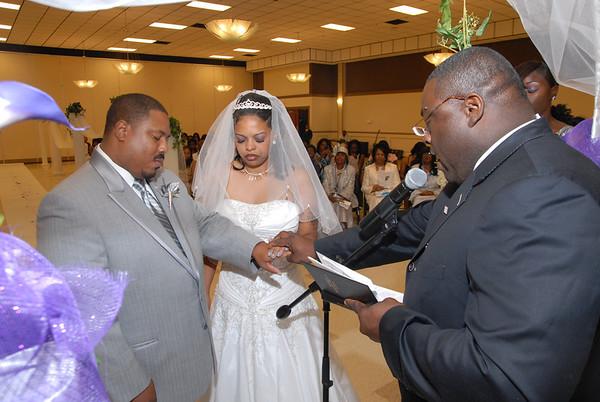 Keyania & Jeffery Lovett Wedding 121