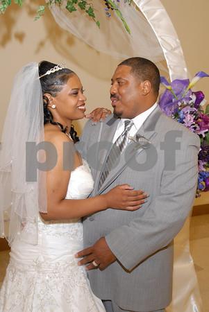 Keyania & Jeffery Lovett Wedding 280