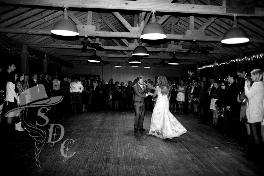 First Dance.