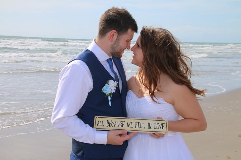 Cocoa Beach Weddings