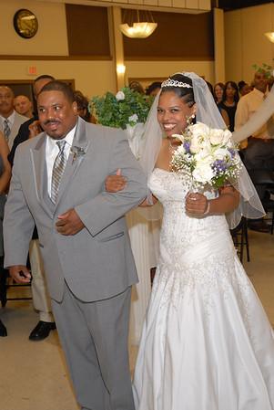 Keyania & Jeffery Lovett Wedding 095