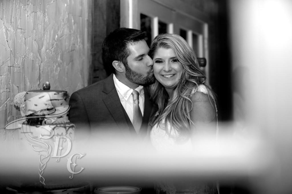 The Happy Newlyweds