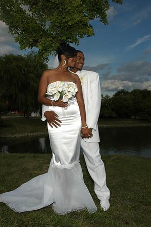 Danielle &  Joseph Conley Wedding 227