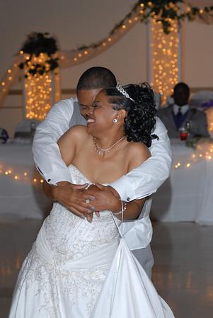 Keyania & Jeffery Lovett Wedding 456