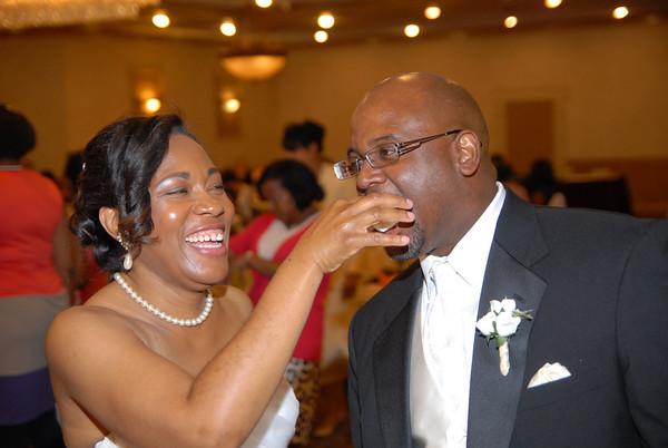 Leslye & Richard Wedding 578