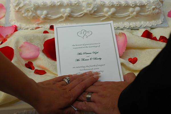 Tom & Tisha Wedding 2 044