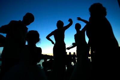 Dancing (c) 2008 Matt Hagen