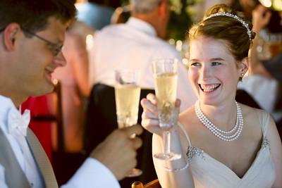 Kristie Miller's wedding (c) 2008 Matt Hagen