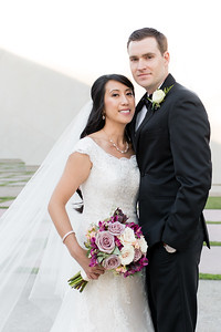 Crystal & Scott