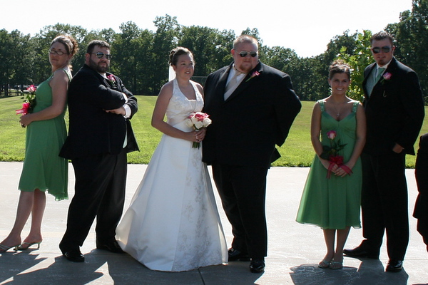 Dave & Britteny 155