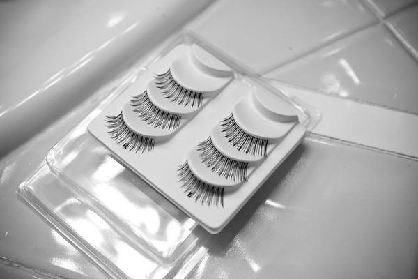 Linda Kelly - Makeup Artist