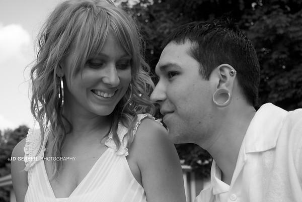 Antonia & Zeb