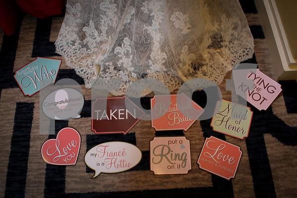 wedding photography Queens Hotel Leeds
