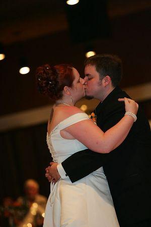 Wedding Reception 6/25/2005