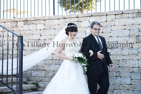 Wedding- Rex + Kirsten