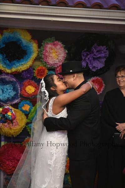 Wedding-  Robert + Kathy
